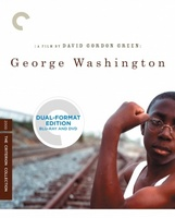 George Washington movie poster (2000) picture MOV_2fb99b9e