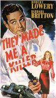 They Made Me a Killer movie poster (1946) picture MOV_2fba9021