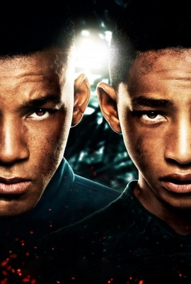 After Earth movie poster (2013) poster MOV_2fbc7f6b