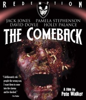 The Comeback movie poster (1978) picture MOV_2fbdb837