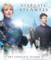 Stargate: Atlantis movie poster (2004) picture MOV_2fbe6aeb