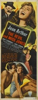 The Devil and Miss Jones movie poster (1941) picture MOV_2fc26e7d