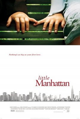 Little Manhattan movie poster (2005) poster MOV_2fc2f51d