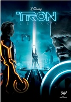 TRON: Legacy movie poster (2010) picture MOV_2fc6c4f6