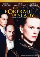 The Portrait of a Lady movie poster (1996) picture MOV_cc05a212