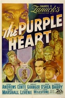 The Purple Heart movie poster (1944) picture MOV_2fca0116