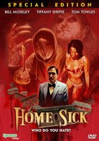 Home Sick movie poster (2007) picture MOV_2fcce3a4