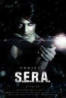 Project: S.E.R.A. movie poster (2012) picture MOV_2fcce5ca