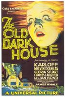 The Old Dark House movie poster (1932) picture MOV_2fce433f