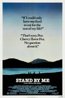 Stand by Me movie poster (1986) picture MOV_2fce85c2