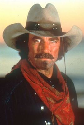 Quigley Down Under movie poster (1990) poster MOV_2fcf167c