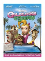 Unstable Fables: Goldilocks & 3 Bears Show movie poster (2008) picture MOV_2fd1a0f8
