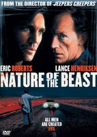 Nature of the Beast movie poster (1995) picture MOV_2fd38668