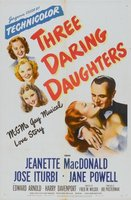 Three Daring Daughters movie poster (1948) picture MOV_2fd3eafc