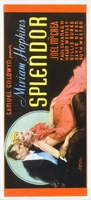 Splendor movie poster (1935) picture MOV_2fdb62ef