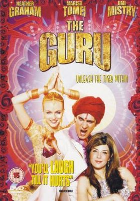 The Guru movie poster (2002) poster MOV_2fdbee38