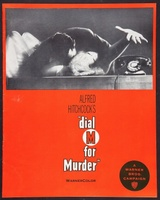 Dial M for Murder movie poster (1954) picture MOV_2fdd6f9b