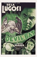 The Devil Bat movie poster (1940) picture MOV_2fdd74fe