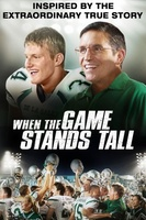 When the Game Stands Tall movie poster (2014) picture MOV_2fde2069