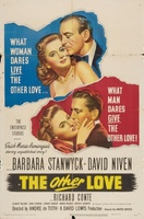 The Other Love movie poster (1947) picture MOV_2fde57f8
