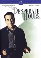 The Desperate Hours movie poster (1955) picture MOV_2fe34eef