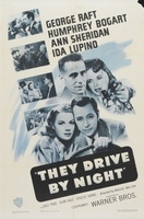 They Drive by Night movie poster (1940) picture MOV_2fe36850