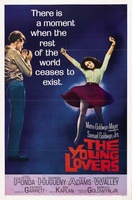 The Young Lovers movie poster (1964) picture MOV_2fe4ae0f