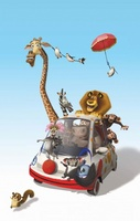 Madagascar 3: Europe's Most Wanted movie poster (2012) picture MOV_2fe87f81