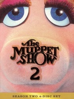 The Muppet Show movie poster (1976) picture MOV_2d82f1c8