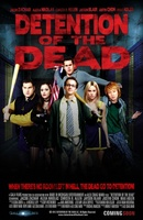 Detention of the Dead movie poster (2012) picture MOV_2fee8975