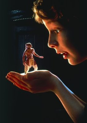 The Indian in the Cupboard movie poster (1995) poster MOV_2ff06586