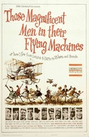 Those Magnificent Men In Their Flying Machines movie poster (1965) picture MOV_2ff5683e