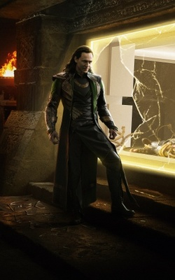 Thor: The Dark World movie poster (2013) poster MOV_2ffd5560