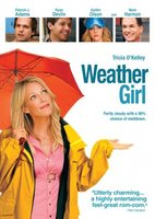 Weather Girl movie poster (2008) picture MOV_2ffd9c31