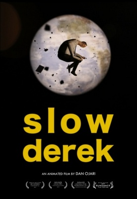 Slow Derek movie poster (2011) poster MOV_2fff9183