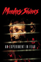 Monkey Shines movie poster (1988) picture MOV_2gtiunrw