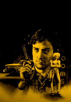 Taxi Driver movie poster (1976) picture MOV_2ouvanbf
