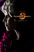The Hunger Games movie poster (2012) picture MOV_2be4b85d