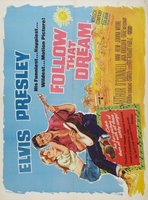 Follow That Dream movie poster (1962) picture MOV_3002b0a4