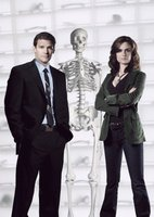 Bones movie poster (2005) picture MOV_300596a3