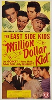 Million Dollar Kid movie poster (1944) picture MOV_3005d26d