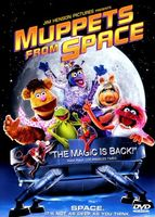 Muppets From Space movie poster (1999) picture MOV_3008e0b1