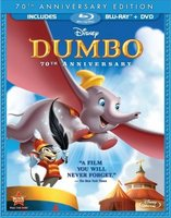 Dumbo movie poster (1941) picture MOV_300b51ce