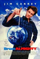 Bruce Almighty movie poster (2003) picture MOV_300b9480