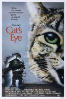 Cat's Eye movie poster (1985) picture MOV_300c2815