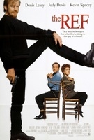 The Ref movie poster (1994) picture MOV_1rfkcbi2
