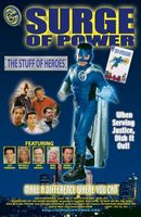 Surge of Power movie poster (2004) picture MOV_300e4e95