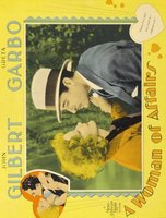 A Woman of Affairs movie poster (1928) picture MOV_300f1e9a