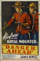 Danger Ahead movie poster (1940) picture MOV_30101f1a