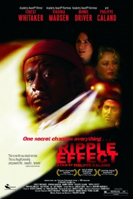 Ripple Effect movie poster (2008) poster MOV_301050b1